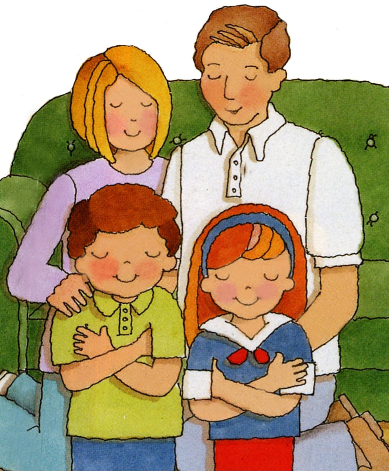 ldsclipart s gallery on picasa lots of really wonderful lds rh pinterest com lds clipart family home evening lds family praying clipart