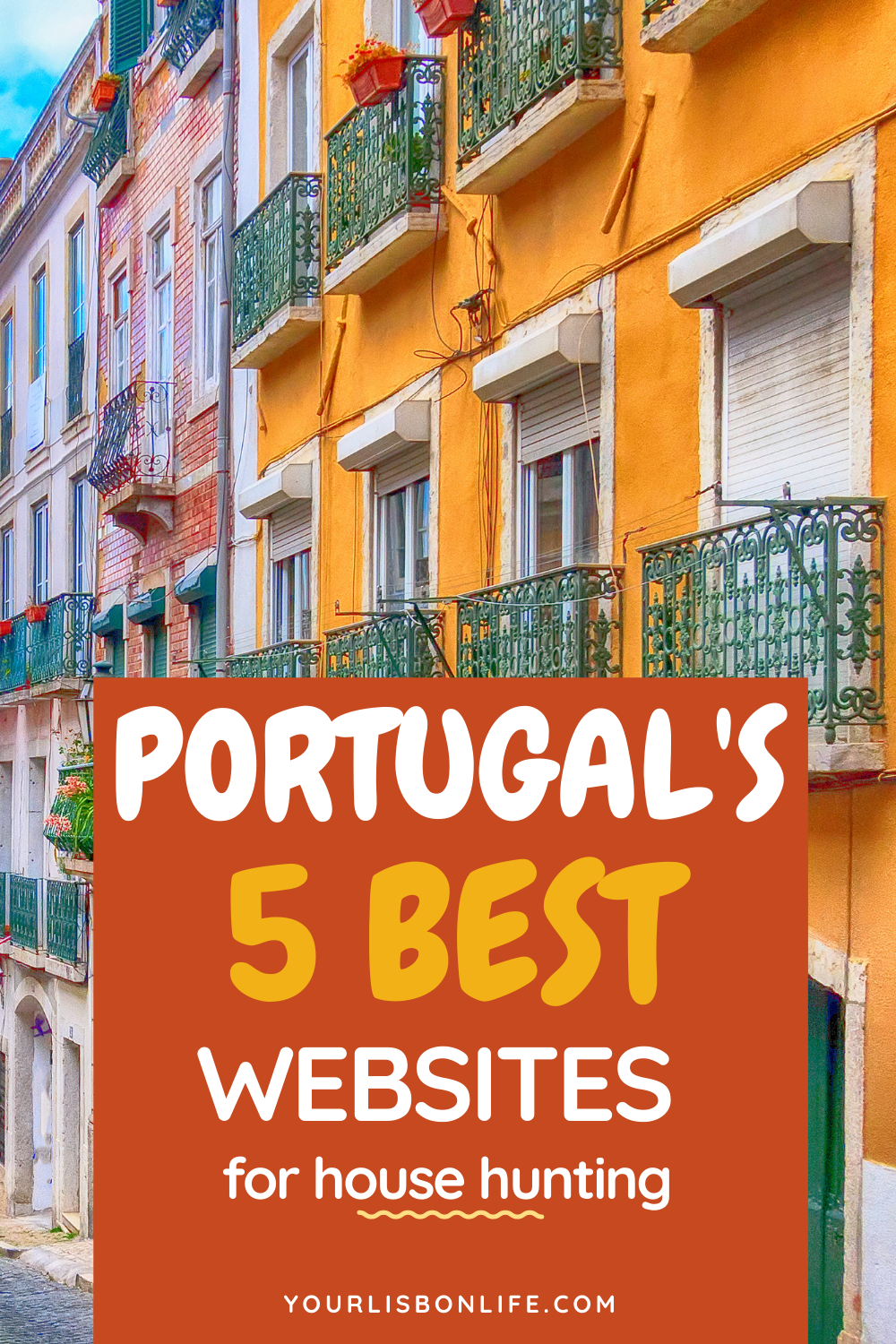 Portugal's Best Websites for House Hunting Looking