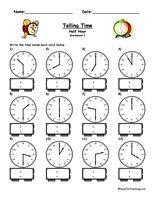 Telling Time Worksheets Time Worksheets Kindergarten Telling Time Clock Worksheets Digital clock worksheets for grade 3