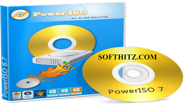 power iso full version with crack download