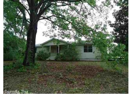 2152 Birch Drive, Bismarck, AR  71929 - Pinned from www.coldwellbanker.com