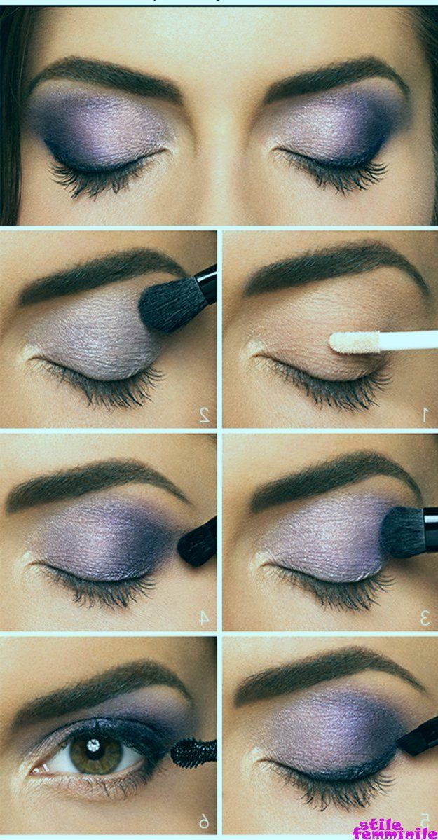 Photo of 17 Super Basic Eye Makeup Ideas for Beginners – Pretty Designs