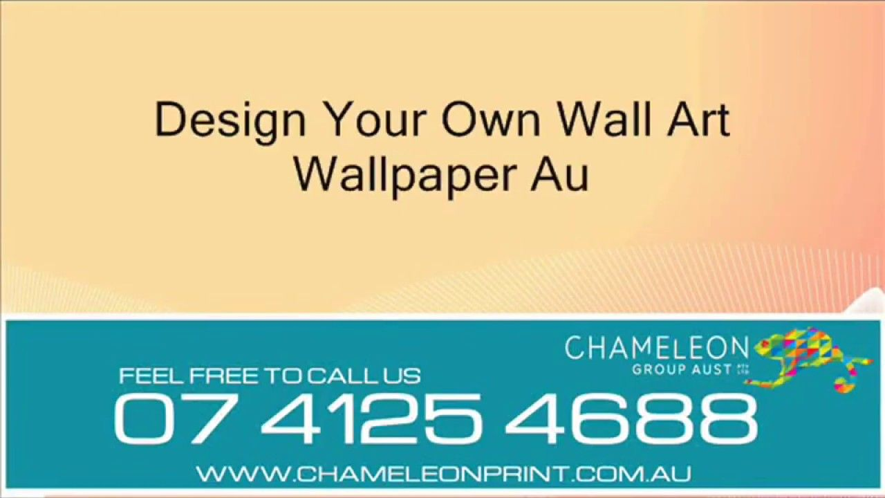 We custom print wallpaper. Use your own images, your own ideas, your ...