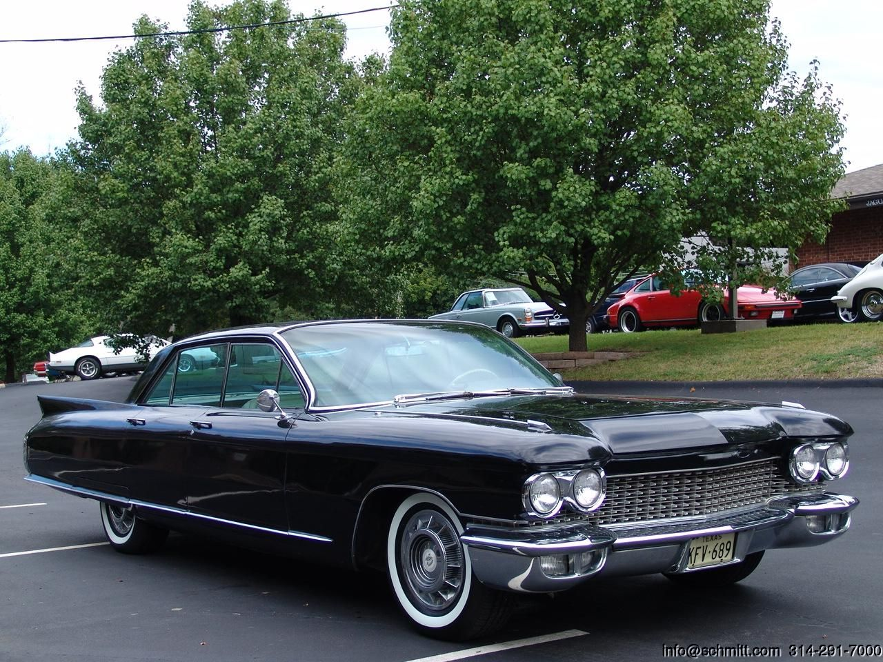 360 best garage of greatness images on pinterest cars garages and 1960 cadillac brougham this is body 66 of swarovskicordoba Images