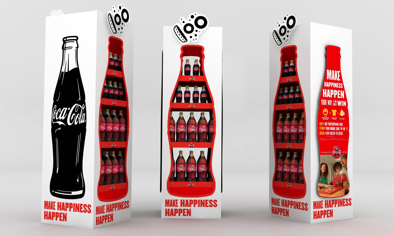 Coke corro FSU 2