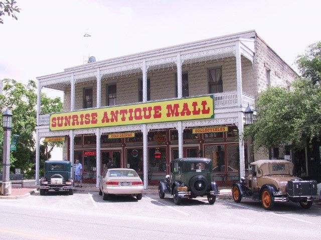 Click To Read Quot How To Have A Perfect Day In Kerrville Tx