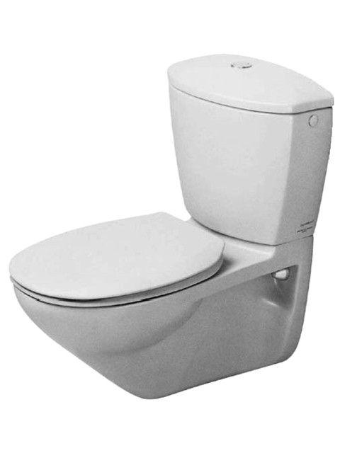 Duravit Duraplus Wall Wc Practica Cascade 650 X 365 Mm Duravit Duraplus Wand Wc Practicacascade 650 X 365 Mm Duravit Bidets Toilet
