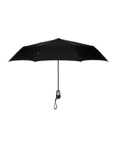 Davek Solo Small Umbrella, Black #smallumbrella Davek Solo Small Umbrella #smallumbrella