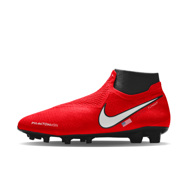 426d410c63a The Nike Phantom Vision Elite By You Soccer Cleat | Adidas ,Nike And ...