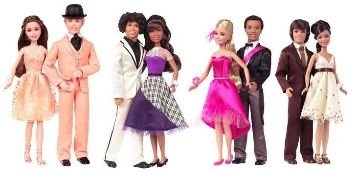 Hsm high school musical sharpay nude barbie doll for ooak