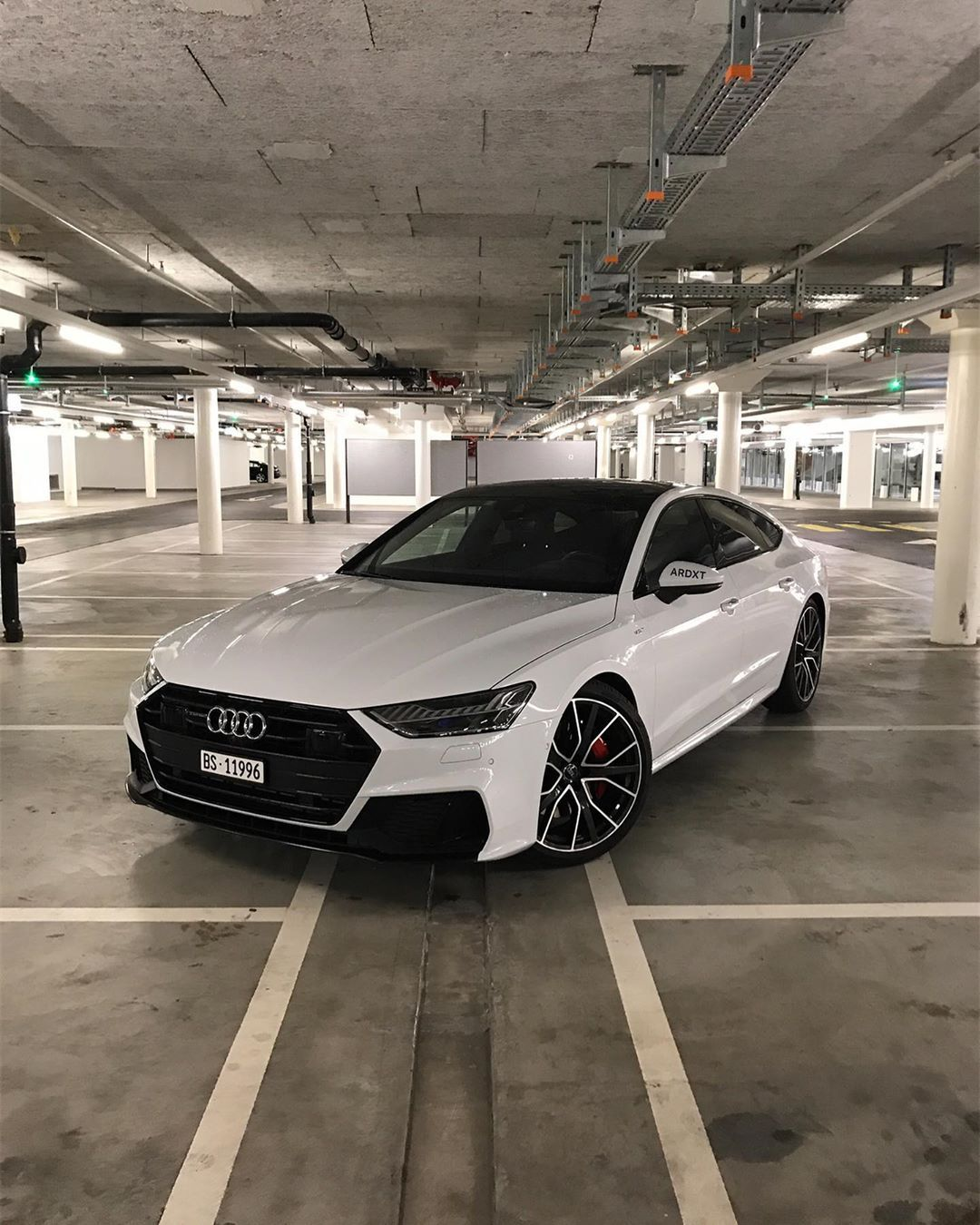 Biggest Audi Fanpage Of Ig On Instagram Underground A7 Supercar Owner Ardxt Follow Supercar For More Audi A7 Qu Super Cars Audi Audi Cars