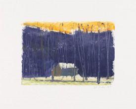 Wolf Kahn | Pace Prints