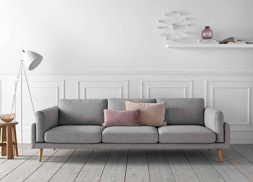 Andas 3 Sitzer Malvik Design By Anders Norgaard 3 Sitzer Sofa