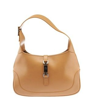 6d19e7bd143b The Gucci Vintage Leather Jackie O (28173) Hobo Bag is a top 10 member  favorite on Tradesy.