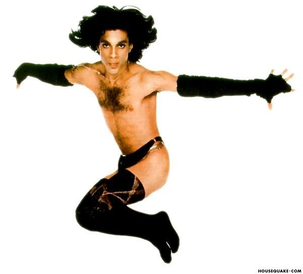 Prince lovesexy album cover