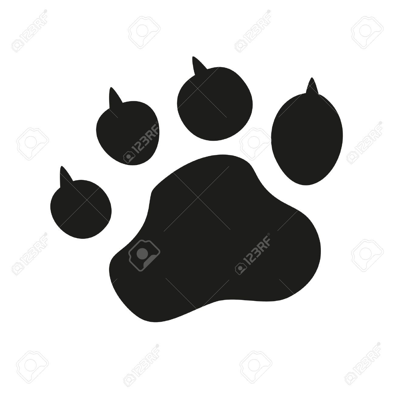 Teddy bear footprints template google search teddy for Bear footprints template