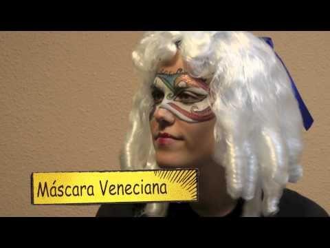 Avance de vídeos de maquillajes de Tienda de Disfraces Birlibirloque.  Os enseñamos un avance delos diferentes maquillajes que os enseñaremos a hacer, maquillajes de payaso, zombie, mariposas, máscara veneciana, envejecimiento, calavera mexicana, etc.