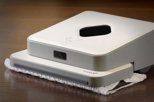 floors braava floor irobot cleaner mint for battery