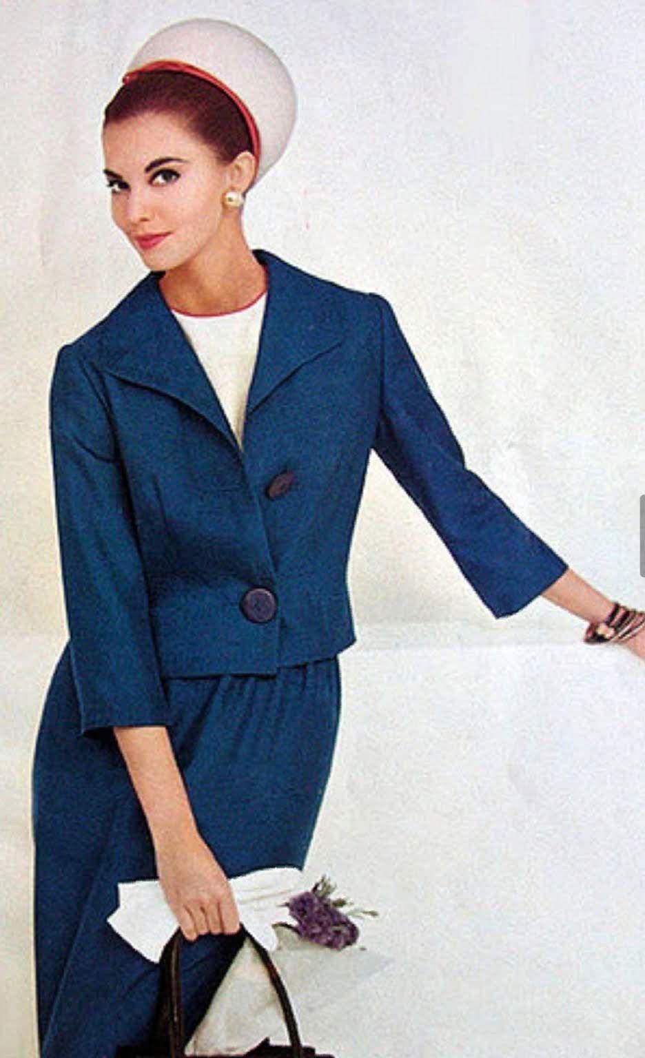 Late 50 S Alphaavint In 2018 Pinterest Fashion Vintage