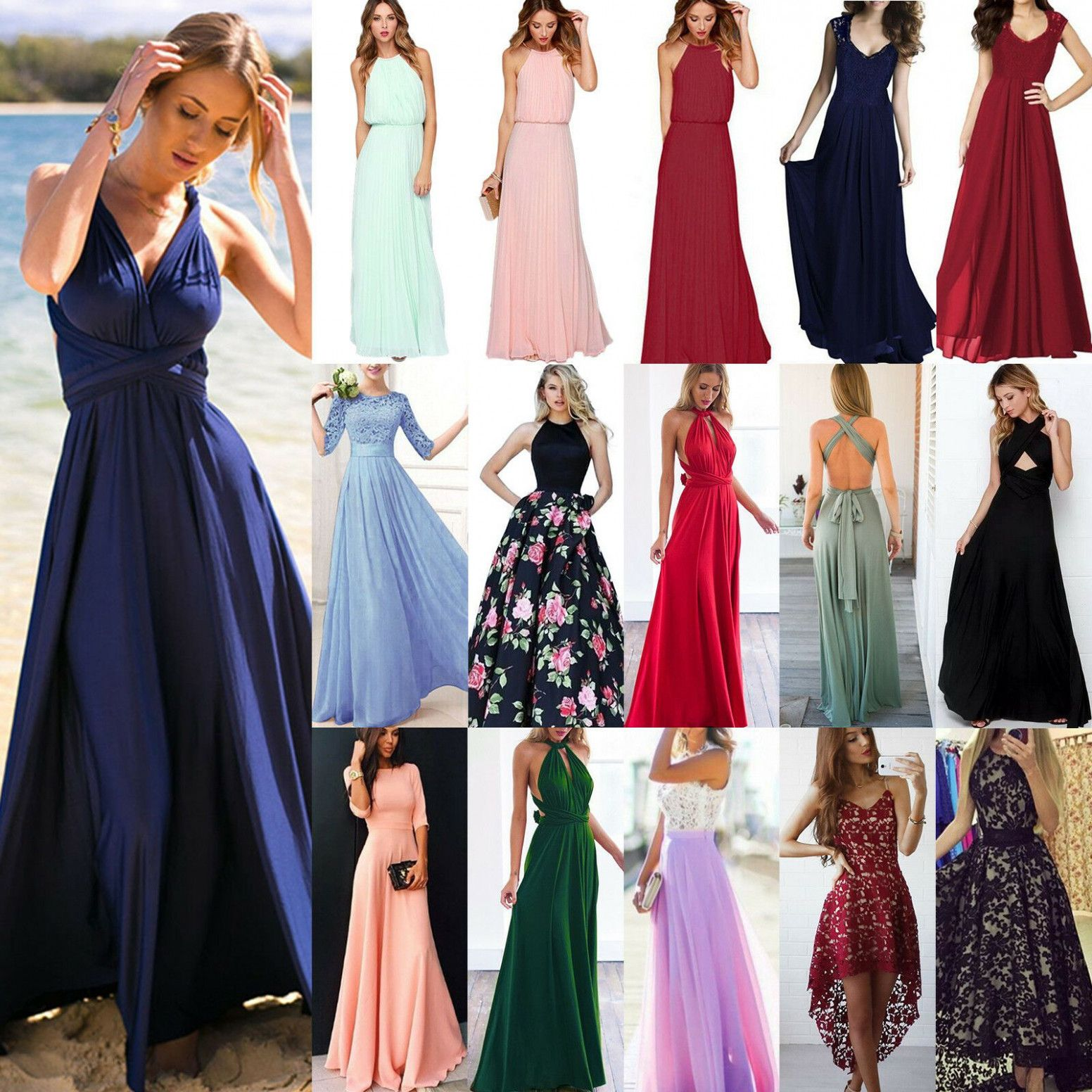 14 kleid abendkleid | abendkleid, party kleider, kleider damen