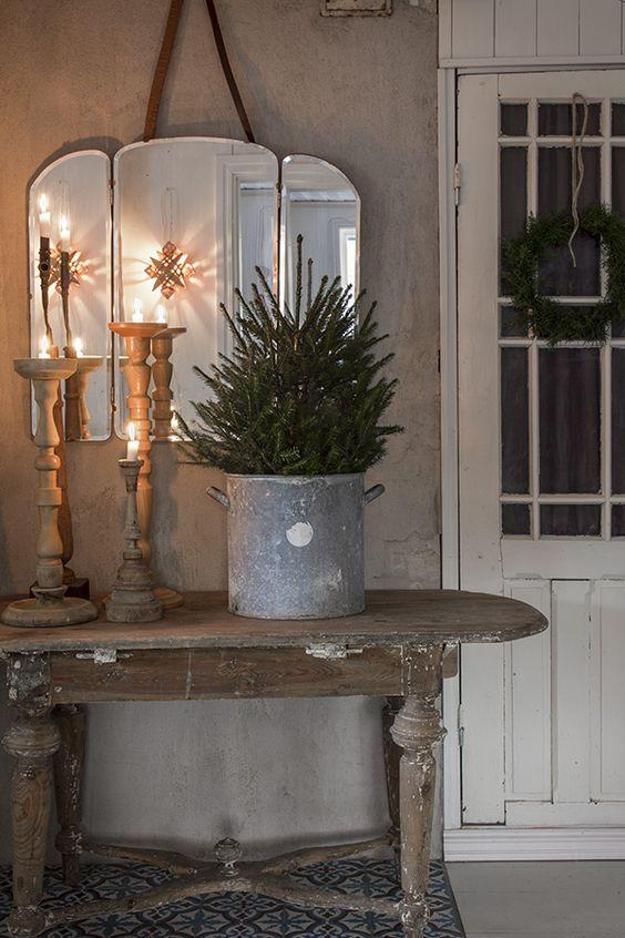 Charming Ideen Für Dekoration Zu Weihnachten Un In Der Weihnachtszeit