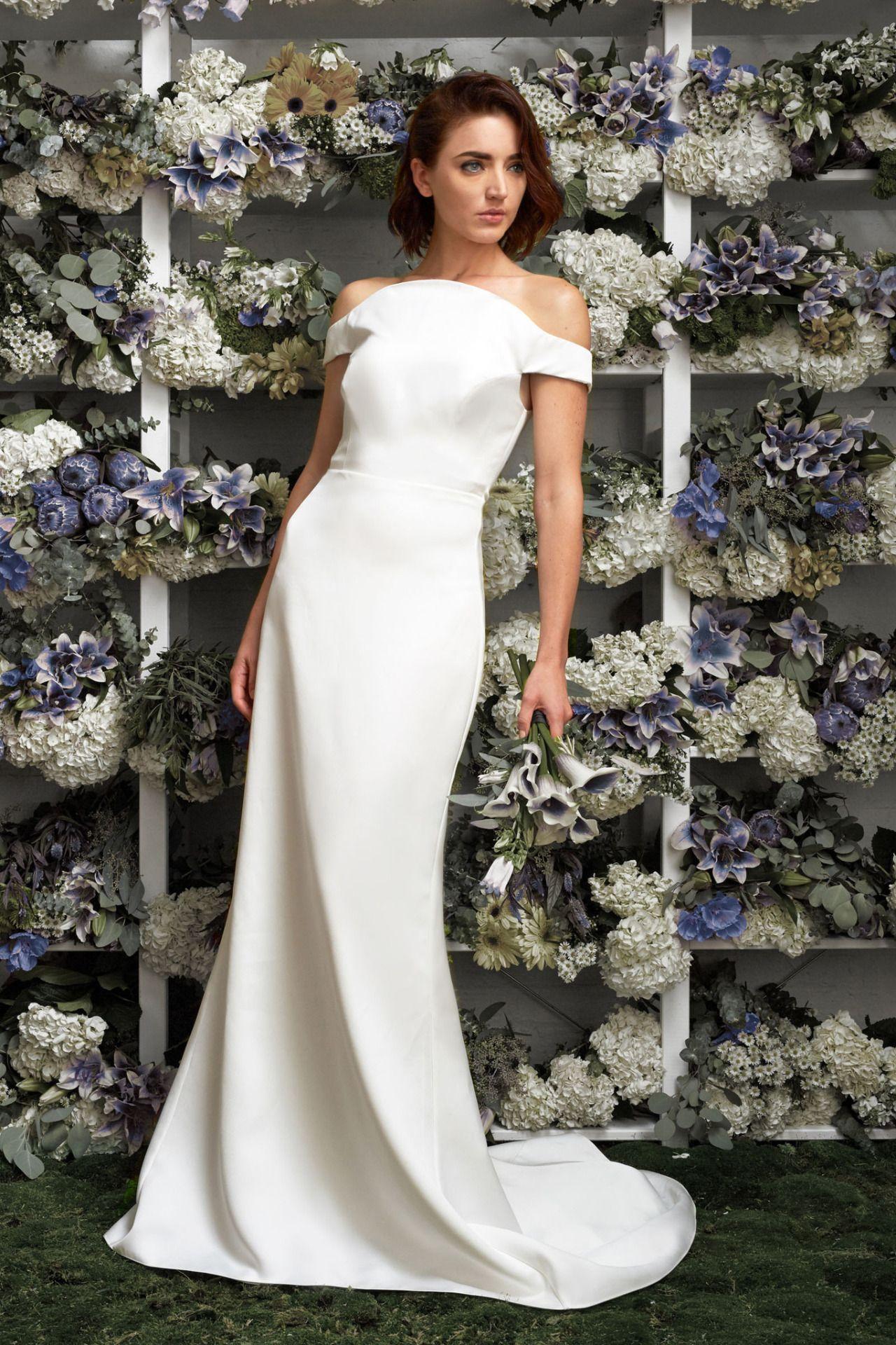Winter wonderland wedding dress  Wedding Gown Closet  Fashion trending  Pinterest  Gowns