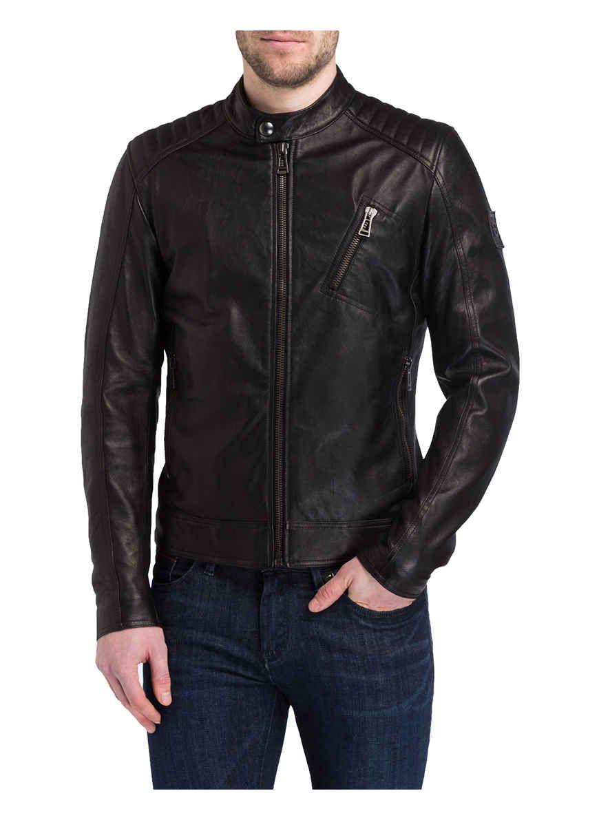 Pin von Unphuc Adam auf lederjacke | Lederjacke, Jacken und