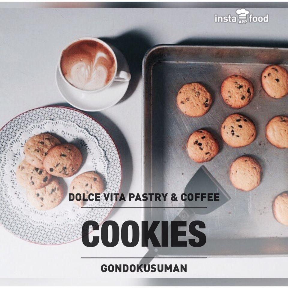 Cookies timeee!