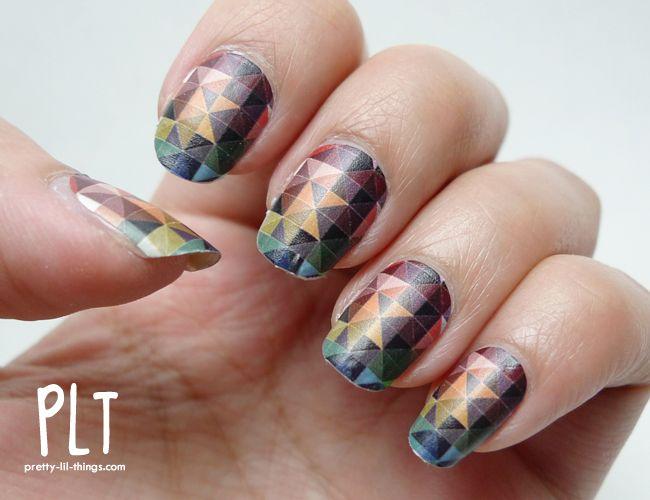NCLA nail wraps | My Precious | Pinterest | Ncla nail wraps and Nail ...