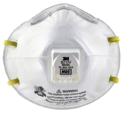 3m woodworking dust mask
