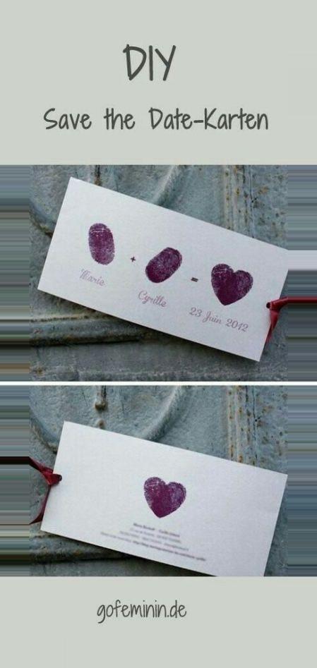 #Cute #Date #DIY #Ideas #Invitations #Save