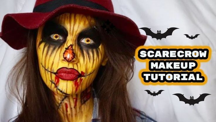 LAST MINUTE HALLOWEEN SCARECROW MAKEUP TUTORIAL (Beginner Friendly!!)  YouTube#kitchengarden #gardenflowers #gardensbythebay #homedesign #bedroomdesign #interiordesigner #furnituredesign #designideas #designinspiration #designlovers #designersaree #designsponge #designersarees #designbuild #designersuits #scarecrowmakeup LAST MINUTE HALLOWEEN SCARECROW MAKEUP TUTORIAL (Beginner Friendly!!)  YouTube#kitchengarden #gardenflowers #gardensbythebay #homedesign #bedroomdesign #interiordesigner #furnit #scarecrowmakeup