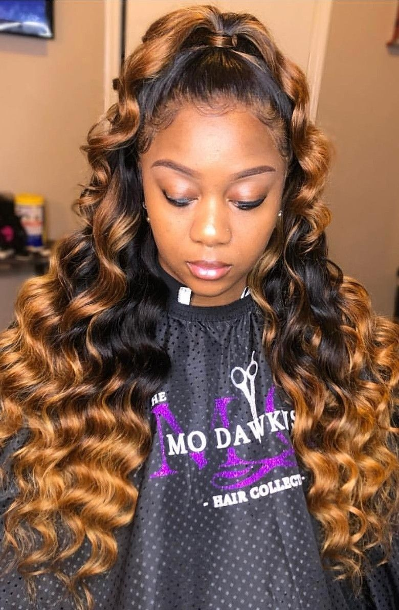 Pin by Joe Nell on Hair for it ! | Hair styles, Black ...