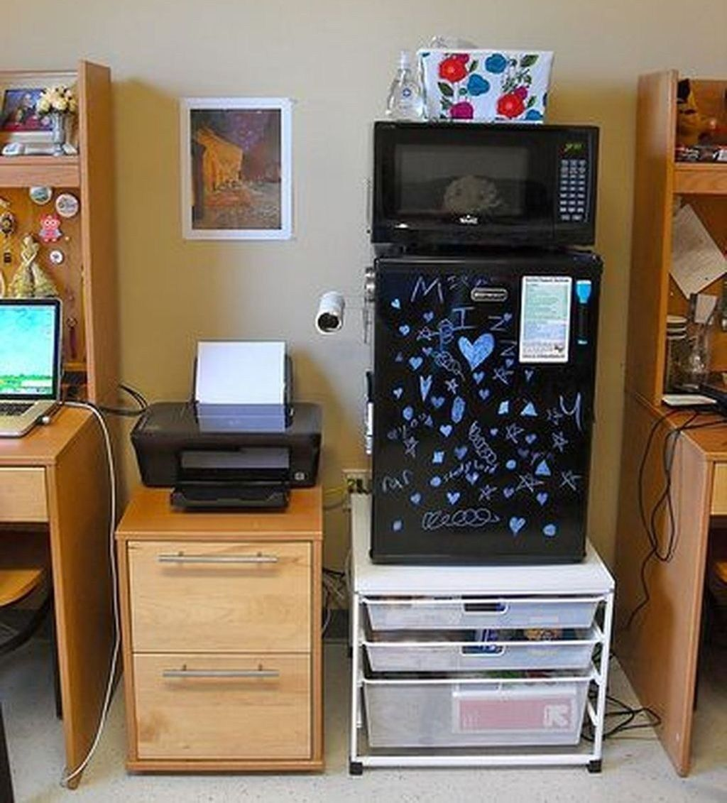 47 Charming Diy Dorm Room Decorating Ideas On A Budget images