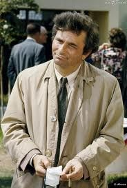 Peter Falk As Columbo Prominente New Classic Serien