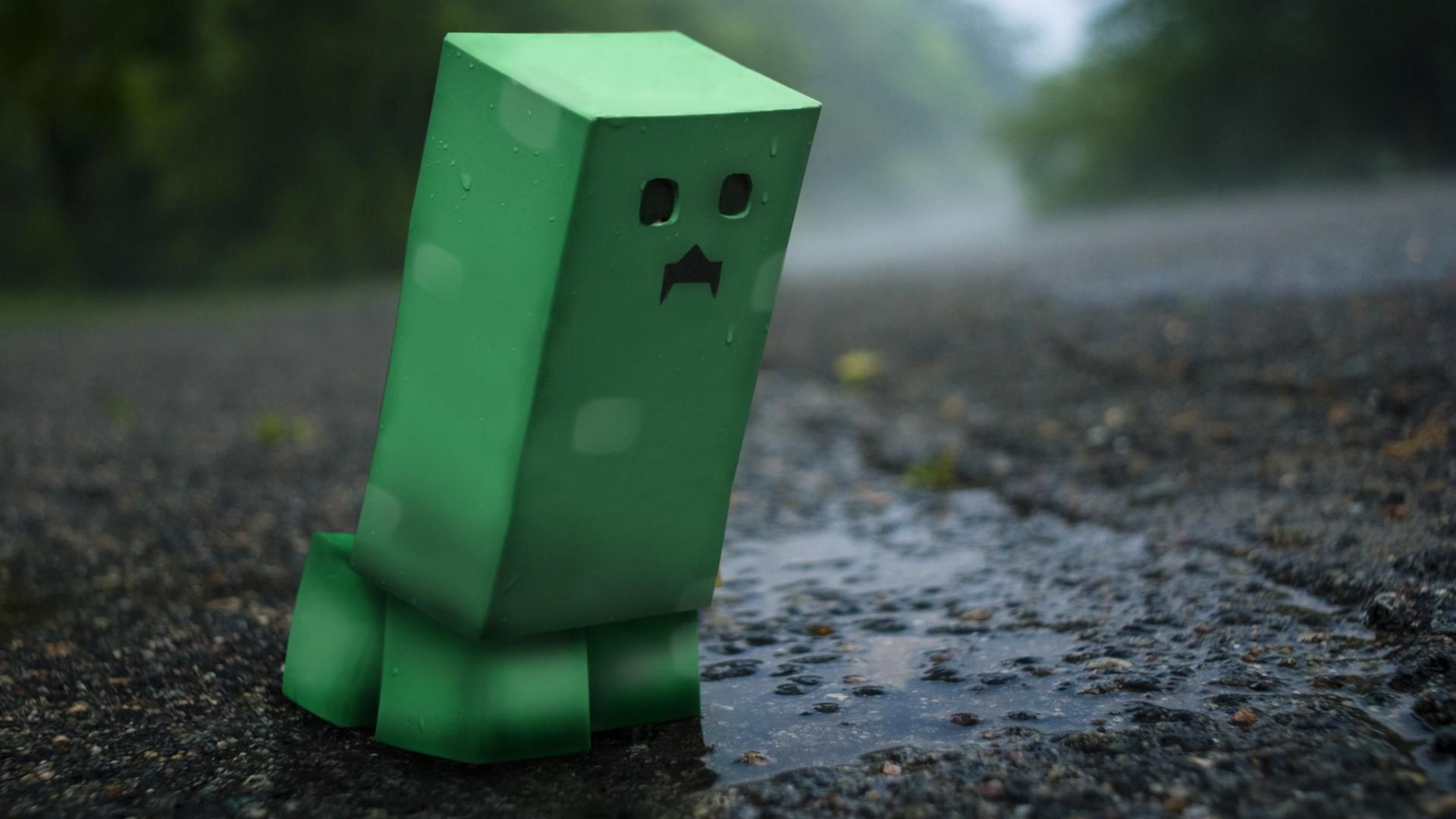 Minecraft Creeper Wallpapers 3d Hd Wallpaper Minecraft Wallpaper Minecraft Pictures Wallpaper