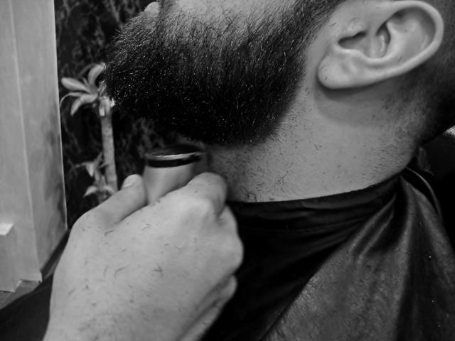 El arte de la Barbería.  http://richardsalon.es