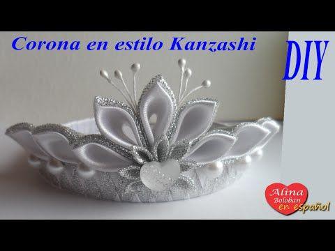 Como hacer una corona de Navidad / Christmas ornament / DIY manualidades - YouTube