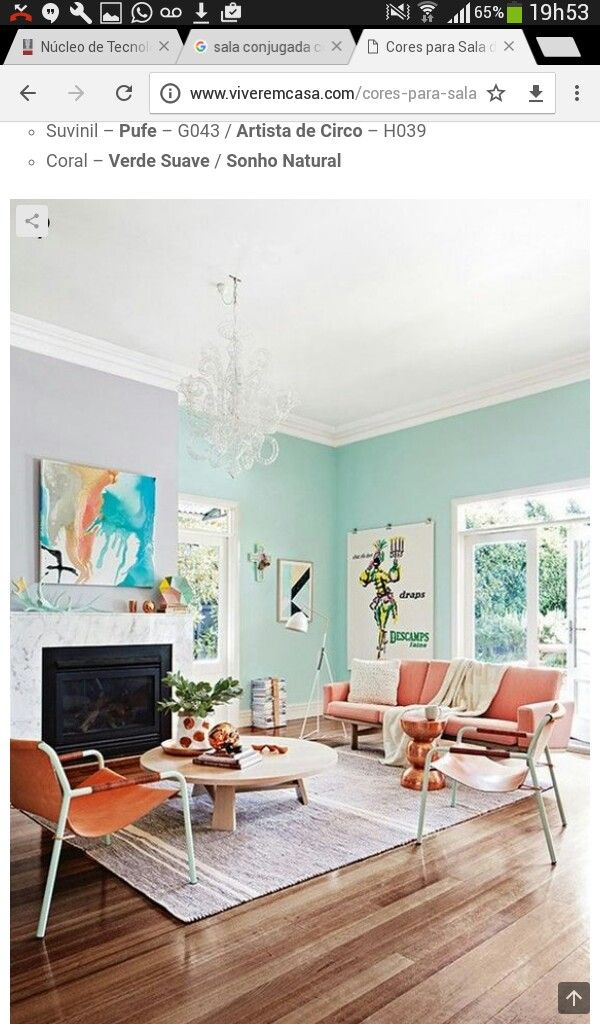 Explore Mint Living Rooms Pastel Home Decor And More