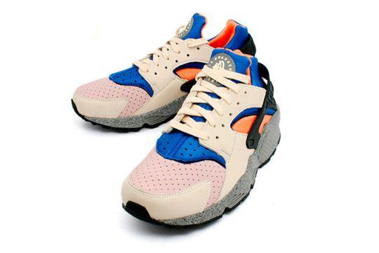 the latest a7196 4d30d nike/Air Huarache ACG mowabb cream | shoes | Nike huarache, Nike ...