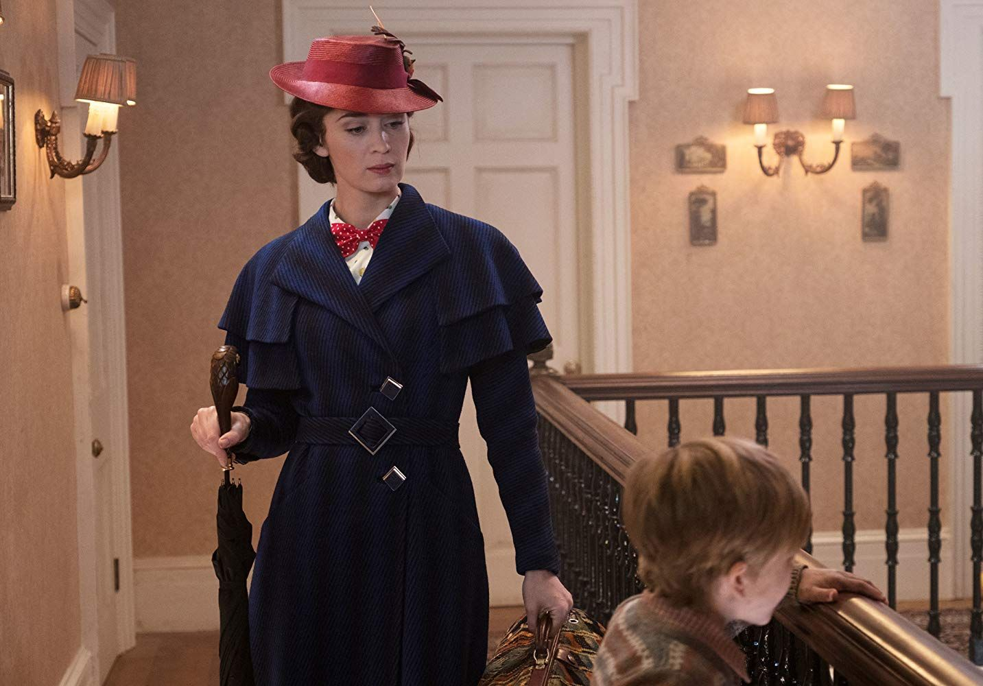 Mary Poppins Returns (2018) - Images - IMDb | Women's Fashion