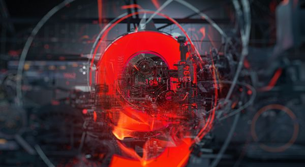 9_MAY_RUSSIA_1 on Behance