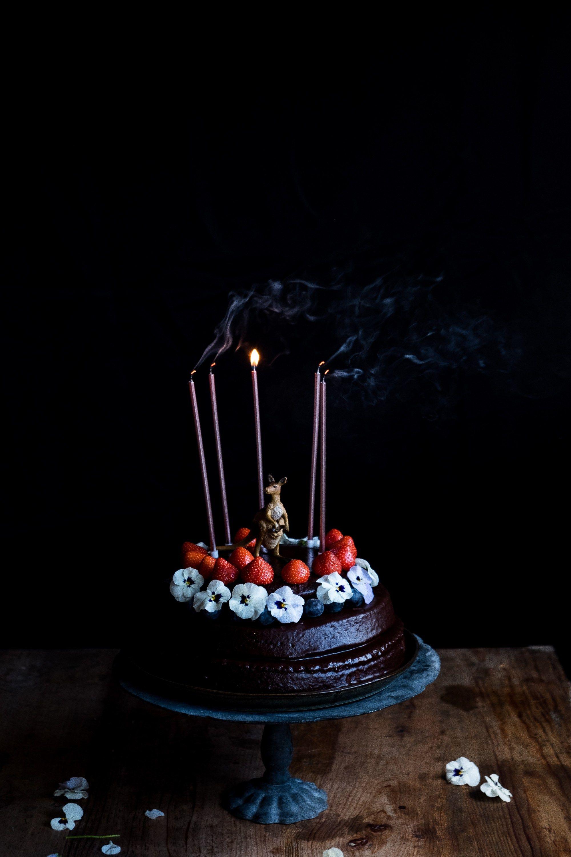 Portfolio Food Mylucie Com Dark Food Photography Food Candles Photography