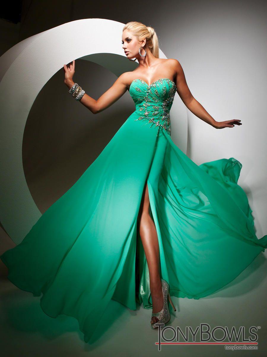 tony bowls Dress Get 50% Off For You | Fancy dresses | Pinterest ...