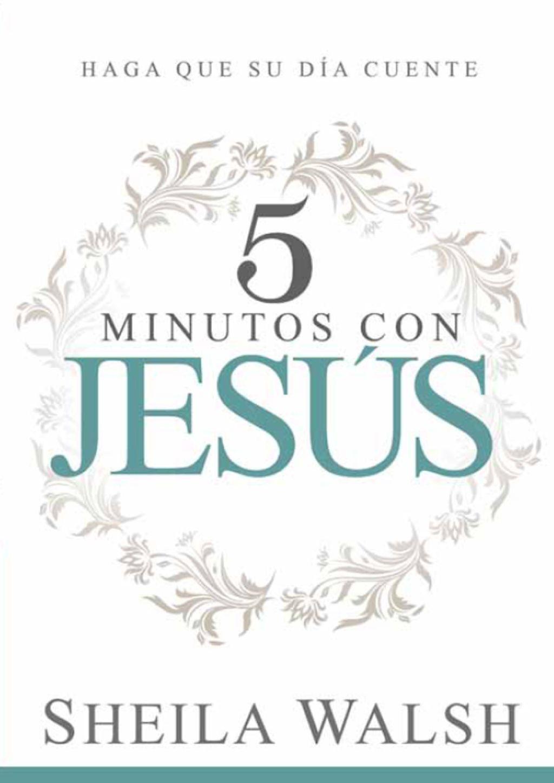 5 Minutos Con Jesus Ebook Books Texts