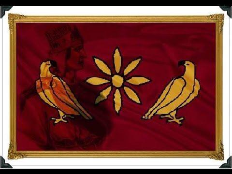 Simbologia Armena - Uccelli affrontati, addossati, rimiranti