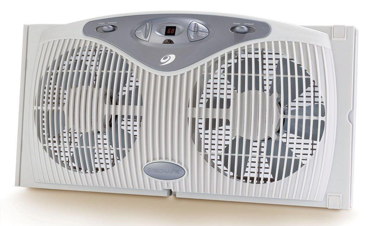 Best Kitchen Window Exhaust Fan For The