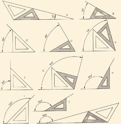 Dibujo Tecnico Basico Basico Cerca Amb Google Dibujo Tecnico Arquitectonico Tecnicas De Dibujo Arte De Geometria