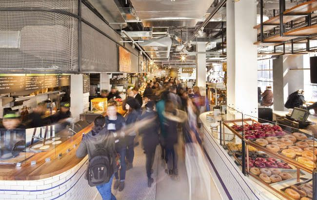 City Kitchen city kitchen nyc - google search | project | foodhall | pinterest