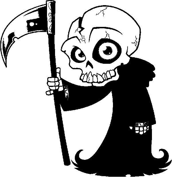 Dibujos De Calaveras Para Colorear Dia De Muertos Calaveras